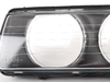 T#146735 - 63121393849 - Genuine BMW Lamp Lens Left Zkw - 63121393849 - Genuine BMW -
