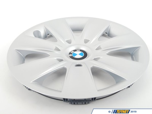 "T#23172 - 36136777786 - Genuine BMW Wheel Cover 16"" - 36136777786 - E90,E92,E93 - Genuine BMW -"