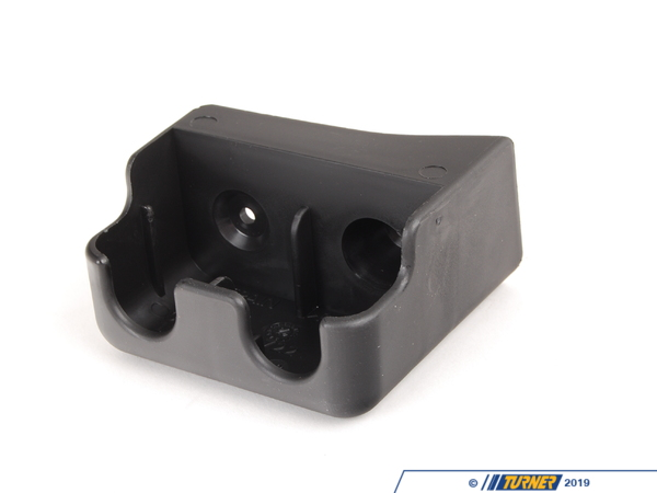 T#109361 - 51467059722 - Genuine MINI Bracket For Hazard Warn. Tri - 51467059722 - Genuine Mini -