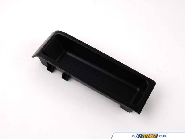 T#86035 - 51168215943 - Genuine BMW Center Armrest Tray - 51168215943 - E38,E39,E53,E65 - Genuine BMW -