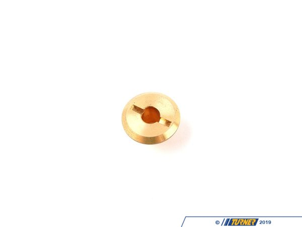 T#24648 - 64118362900 - Genuine BMW Trim Ring - 64118362900 - E30,E36,E30 M3 - Genuine BMW -