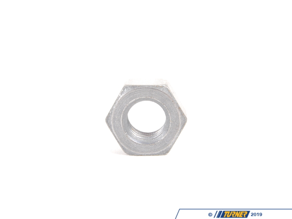 T#27933 - 07119907088 - Genuine BMW Hex Nut - 07119907088 - E36,E38,E39,E53,E65,E39 M5 - Genuine BMW -