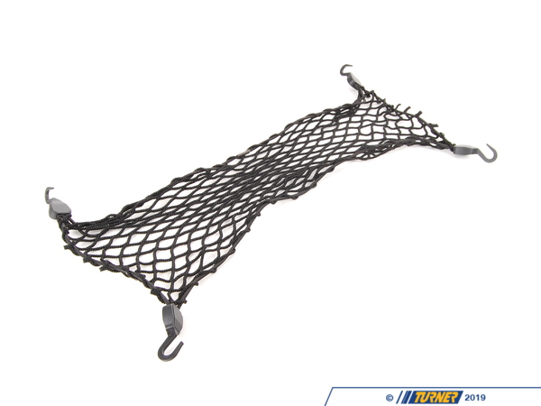 T#110477 - 51472253806 - Genuine BMW Trunk Room Net - 51472253806 - Genuine BMW -