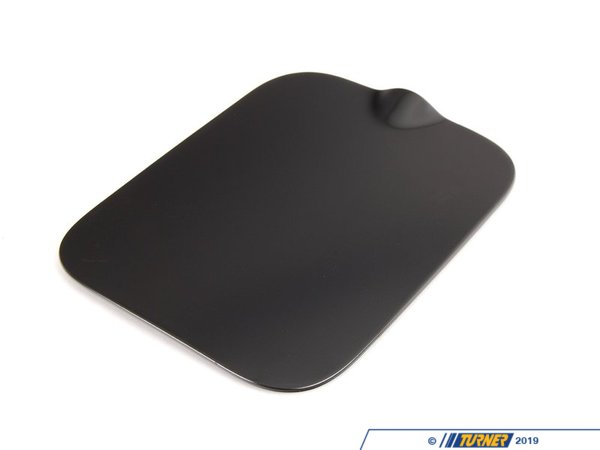 T#9125 - 51171928317 - Genuine BMW Fill-In Flap - 51171928317 - E34,E34 M5 - Genuine BMW -