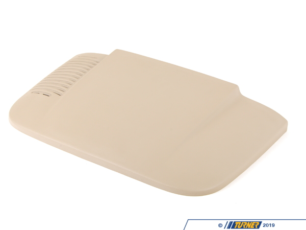 T#109106 - 51461909041 - Genuine BMW Cover Left Perlbeige - 51461909041 - Genuine BMW -