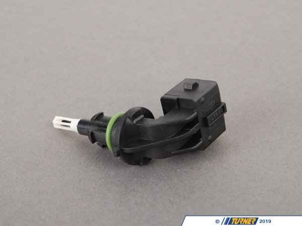 T#14984 - 13627792203 - Intake Air Temperature Sensor - E9X M3 - This is the Genuine BMW intake air temperature sensor that is mounted in the intake manifold for E9x M3 with the S65 V8 engine.When doing any sort of repair or maintenance there is no replacement for genuine factory parts. Turner Motorsport carries the Genuine BMW brand with pride and has the parts you need to complete your next project with confidence.This item fits the following BMWs:2006-2011  E90 BMW M3 - Sedan2007-2013  E92 BMW M3 - Coupe2007-2013  E93 BMW M3 - Convertible - Genuine BMW - BMW
