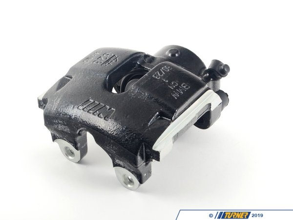 T#5438 - 34112282618 - Brake Caliper - New - Front Right - E46 M3 - Genuine BMW - BMW