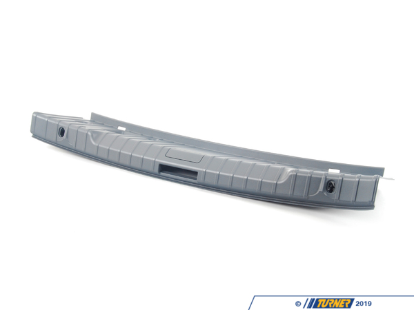 T#111495 - 51477059258 - Genuine BMW Loading Sill Cover - 51477059258 - E90 - Genuine BMW -