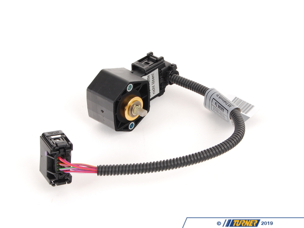 T#14995 - 13627841705 - Throttle Position Sensor - S85 - E60 M5, E63 M6 - This is the Genuine BMW Hall effect throttle position sensor for the S85 V10 engine is the E60 M5 and E63 M6. There are 2 of these sensors on the S85 engine, one for each bank. Sold individually.When doing any sort of repair or maintenance there is no replacement for genuine factory parts. Turner Motorsport carries the Genuine BMW brand with pride and has the parts you need to complete your next project with confidence.This item fits the following BMWs:2006-2010  E60 BMW M52006-2010  E63 BMW M6 - Genuine BMW - BMW