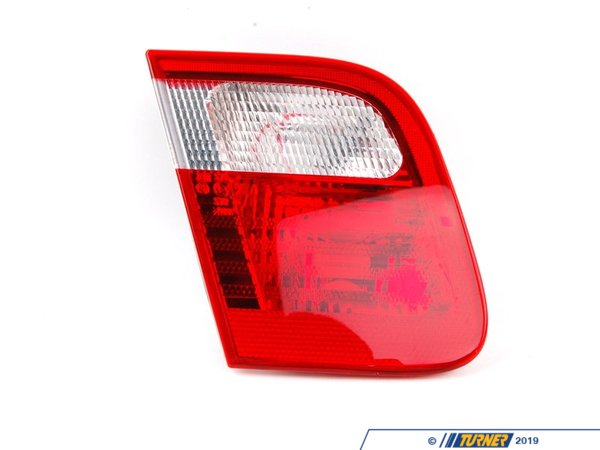 T#10979 - 63218364923 - Genuine BMW Rear Light In Trunk Lid, Left - 63218364923 - E46 - Genuine BMW Rear Light In Trunk Lid, Left - This item fits the following BMW Chassis:E46 - Genuine BMW -