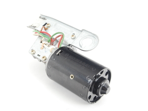 Windshield Wiper Motor - E30 318i 325e 325i M3