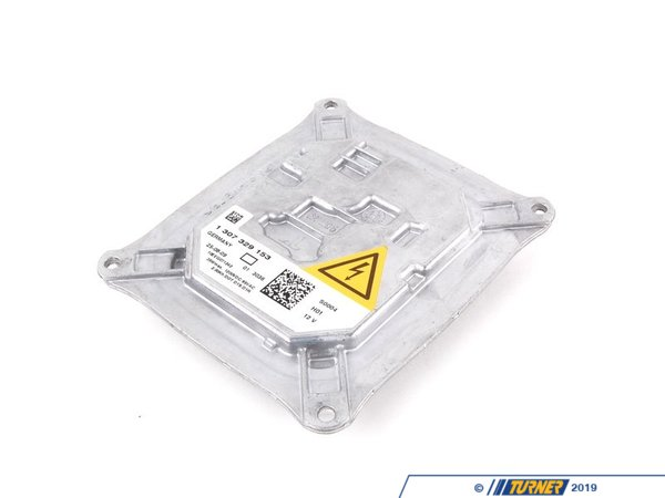 T#14059 - 63117182520 - Genuine BMW Lighting Control Unit Xenon Light 63117182520 - Genuine BMW -