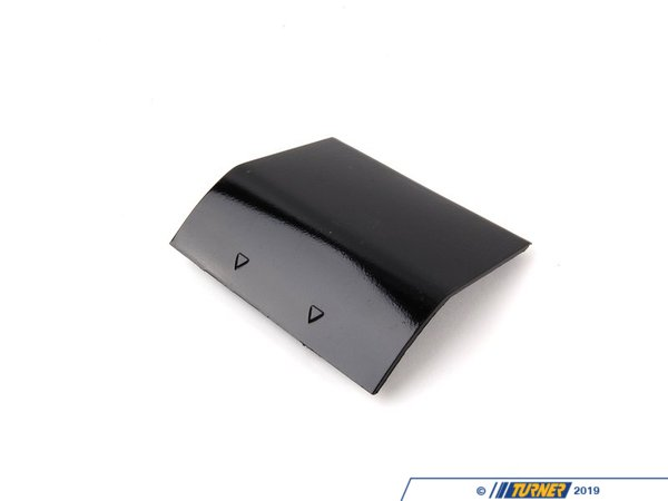 T#12362 - 51121938421 - Genuine BMW Trim Cover 51121938421 - Genuine BMW -