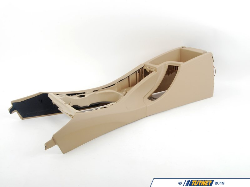 T#83603 - 51167130688 - Genuine BMW Console Beige - 51167130688 - E90 - Genuine BMW -