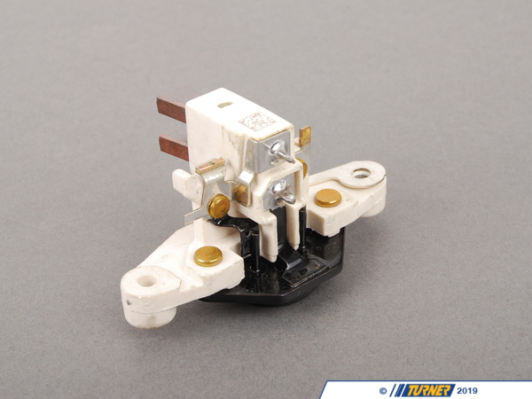 T#19326 - 12311726022 - OEM Bosch Voltage Regulator (Bosch Alternator) - 12311726022 - Bosch - BMW