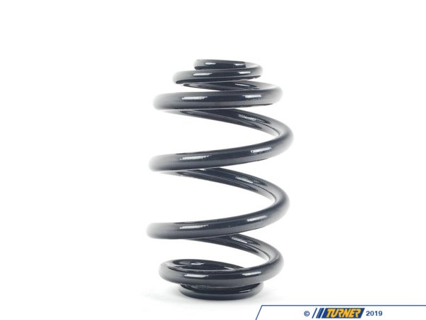 T#61146 - 33536750758 - Genuine BMW Barrel Spring Rear - 33536750758 - Genuine BMW -