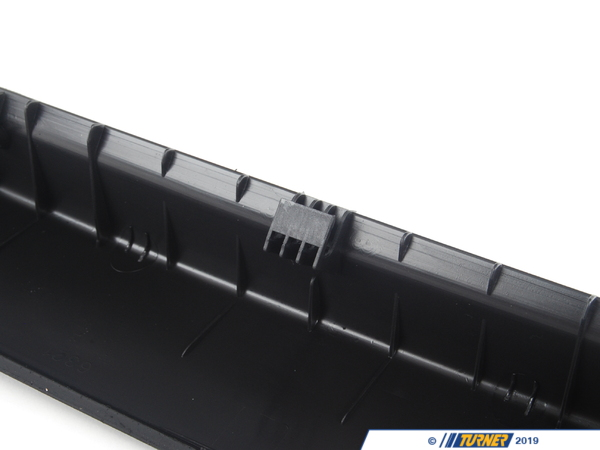 T#115393 - 51497148908 - Genuine MINI Upper Trunk Lid Trim Panel - 51497148908 - Genuine Mini -