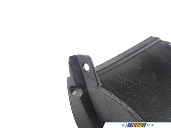 T#76067 - 51117051486 - Genuine BMW Front Right Brake Air Duct - 51117051486 - E63 - Genuine BMW -