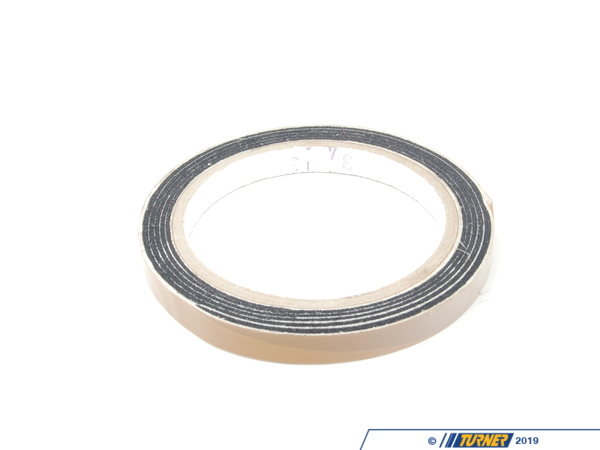 T#10019 - 51711825972 - Genuine BMW Gasket L=1300 mm - 51711825972 - E30,E30 M3 - Genuine BMW -