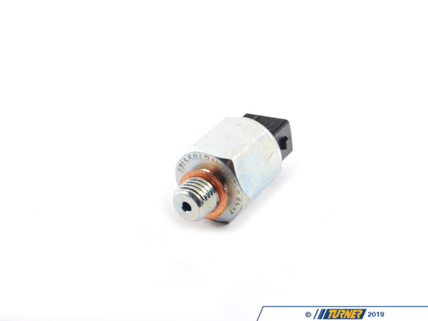 T#14863 - 12611715504 - Oil Pressure Switch - E39 540i, E38 740i/il, E60 M5, E63 M6 - Genuine BMW - BMW