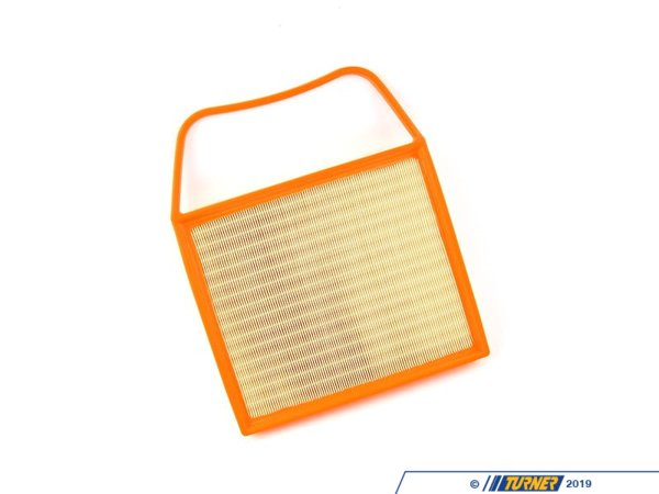 T#1672 - 13717556961 - OEM Air Filter - E82 135i, E9X 335i/335xi, E60 535i/535xi, E89 Z4 35i/35is - Genuine BMW - BMW