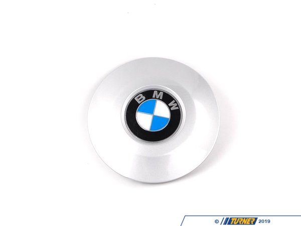 T#67436 - 36136767829 - Genuine BMW Hub Cap - 36136767829 - E65 - Genuine BMW -