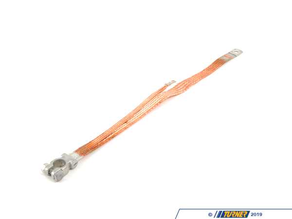 T#10430 - 61121350305 - Genuine BMW Battery Cable Negative 61121350305 - Genuine BMW -
