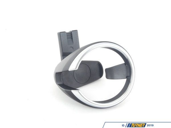 T#23781 - 51169173501 - Genuine BMW Cup Holder - 51169173501 - E89 - Genuine BMW -