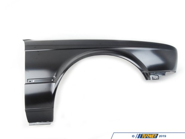 T#23219 - 41351979484 - Genuine BMW Side Panel, Front Right - 41351979484 - E30 - Genuine BMW -