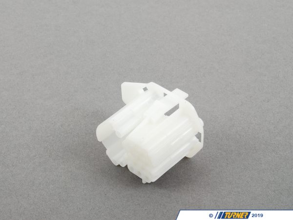 T#139842 - 61131375688 - Genuine BMW Plug Housing - 61131375688 - E30,E30 M3 - Genuine BMW -