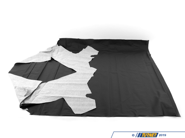 T#105705 - 51441939014 - Genuine BMW Headliner, Sunroof Anthrazit - 51441939014 - Genuine BMW -