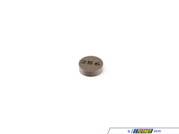 T#34548 - 11347833570 - Genuine BMW Adjusting Plate 2,56 mm - 11347833570 - E46 M3,E85 - Genuine BMW -