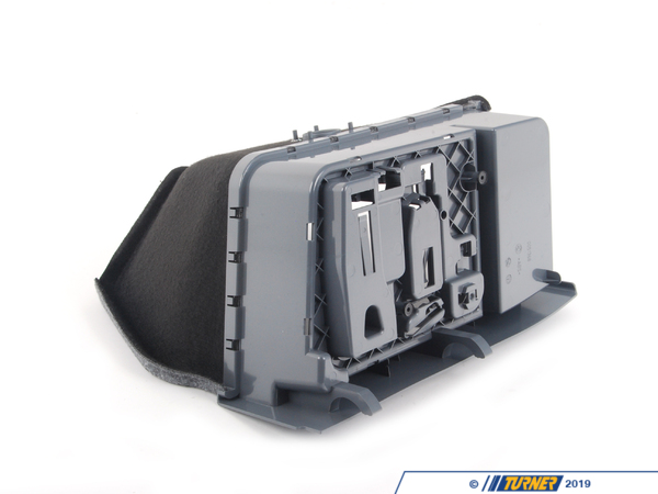 T#110875 - 51476956428 - Genuine BMW Battery Cover - 51476956428 - E92 - Genuine BMW -