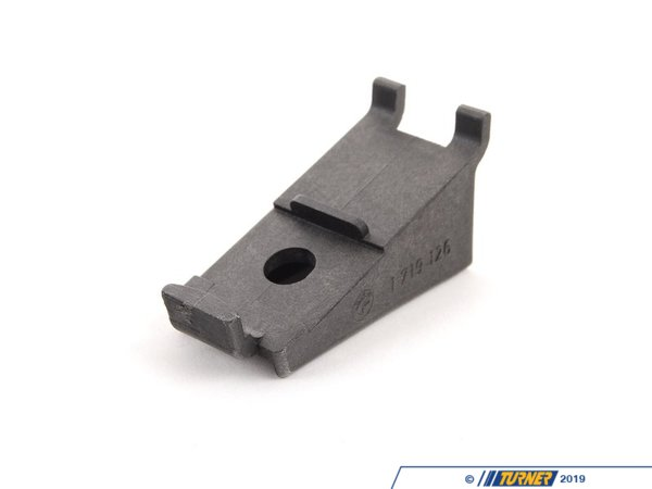 T#25564 - 17211719126 - Genuine BMW Bracket Oil Cooler Mounting - 17211719126 - E30 - Genuine BMW -