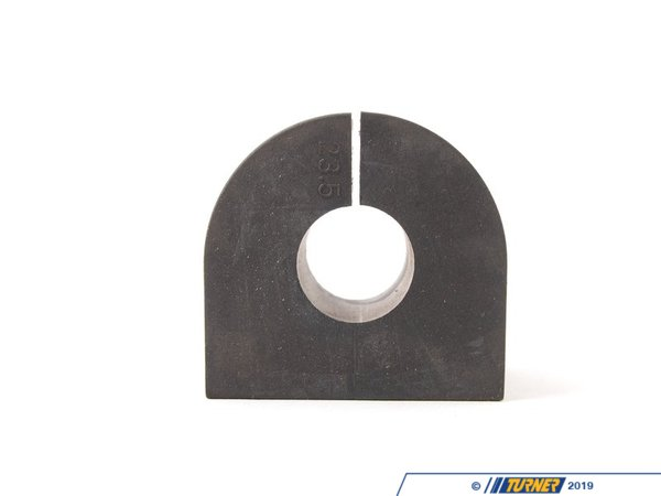 T#15349 - 31303413134 - Genuine BMW Stabilizer Rubber Mounting D=22,8mm - 31303413134 - E83 - Genuine BMW -