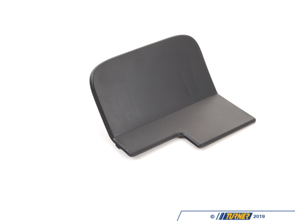 T#106890 - 51452752909 - Genuine MINI Heater Cover Center Console, - 51452752909 - Genuine Mini -