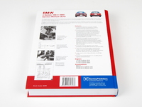 Bentley Service & Repair Manual - E30 BMW 3-series (1984-1991)