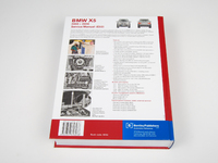 Bentley Service & Repair Manual - E53 X5 BMW   (2000-2006)