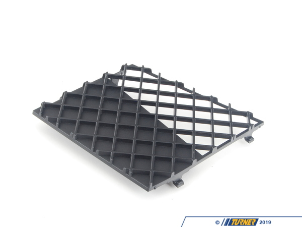 T#77060 - 51118042008 - Genuine BMW Partially Open Grid, Right M - 51118042008 - Genuine BMW -