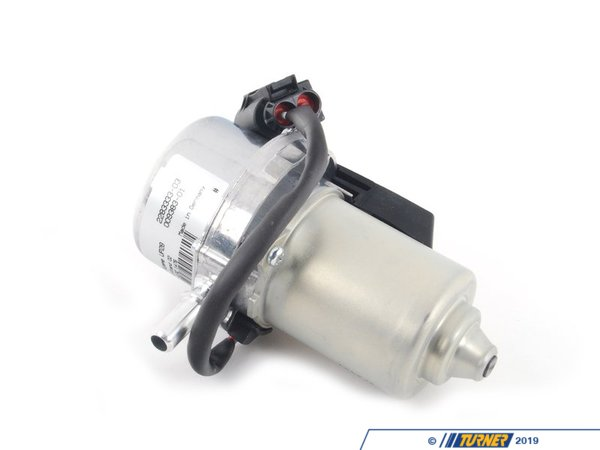 T#63411 - 34332283333 - Genuine BMW Vacuum Pump - 34332283333 - E90,E92,E93 - Genuine BMW -