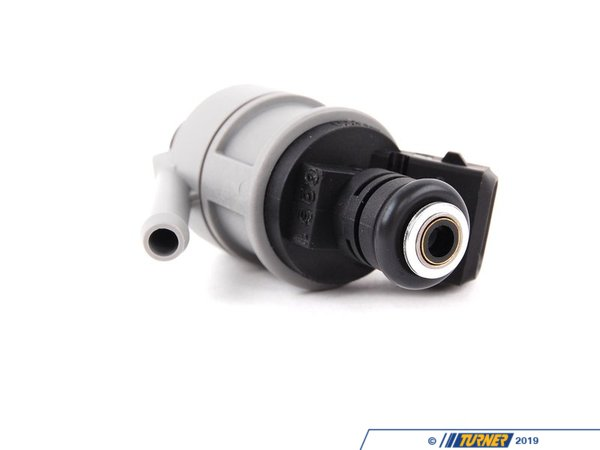 T#42756 - 13641435991 - Genuine BMW Injection Valve - 13641435991 - E38 - Genuine BMW -