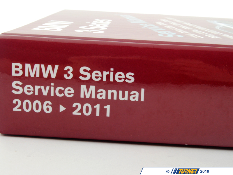 bmw 3 series service manual