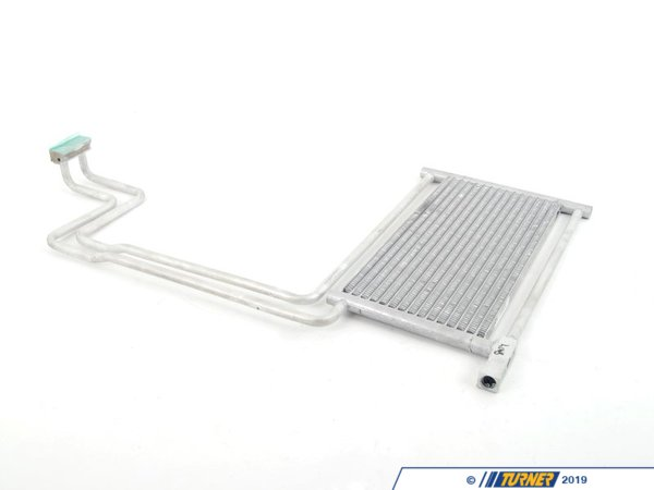 T#15158 - 17221740798 - Genuine BMW Oil Cooler-Plug Type Connection - 17221740798 - E39 - Genuine BMW Oil Cooler-Plug Type Connection - This item fits the following BMW Chassis:E39Fits BMW Engines including:M52,M54,M62 - Genuine BMW -