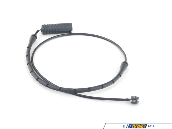 T#4167 - 34351181337 - Brake Pad Wear Sensor - Front - E36, Z3 (not M3) - URO - BMW