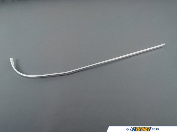 T#8669 - 51135476179 - Genuine BMW Trim Right Rear Moulding 51135476179 - Genuine BMW -