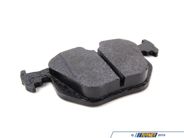 Hawk Hawk HPS Street Brake Pads - Rear - E31 TMS1230