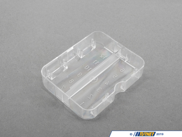 T#10450 - 61131352400 - Genuine BMW Cover 61131352400 - GENUINE BMW CHASSIS ELECTRICAL COVER 61131352400.--This item fits the following BMWs:BMW 2002 - 2002, 2002tii--. - Genuine BMW -