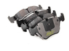 T#341299 - hb464b.764KT - Front And Rear Brake Pad Kit - Hawk HPS 5.0 - Hawk -