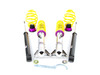 KW Suspension E36 318ti/Compact KW Coilover Kit - Variant 1 (V1) 10220013
