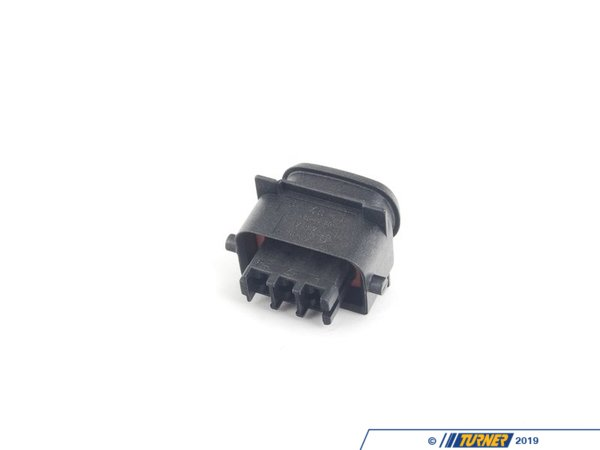 T#40297 - 12521724478 - Genuine BMW Plug Housing - 12521724478 - Genuine BMW -